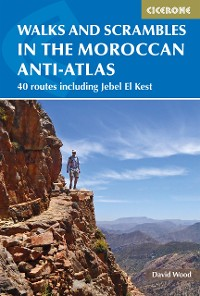Cover Walks and Scrambles in the Moroccan Anti-Atlas