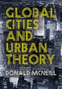 Cover Global Cities and Urban Theory