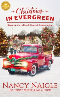 Cover Christmas in Evergreen