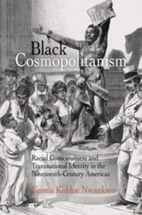 Cover Black Cosmopolitanism