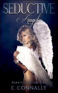 Cover Seductive Angel