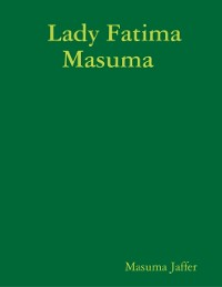 Cover Lady Fatima Masuma