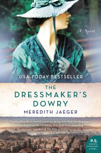 Cover Dressmaker's Dowry