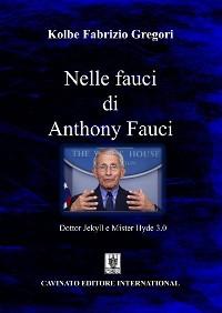 Cover Nelle fauci di Anthony Fauci