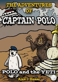 Cover The Adventures of Polo the Bear