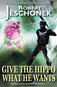 Cover Give The Hippo What He Wants