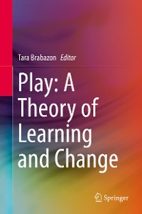 Cover Play: A Theory of Learning and Change