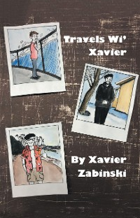Cover Travels Wi' Xavier