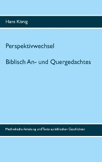 Cover Perspektivwechsel