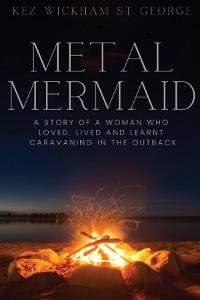 Cover Metal Mermaid