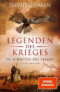 Cover Legenden des Krieges: Im Schatten des Falken
