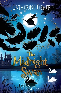 Cover The Midnight Swan