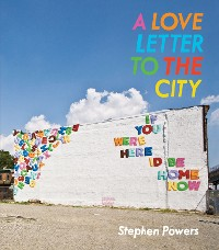 Cover A Love Letter to the City