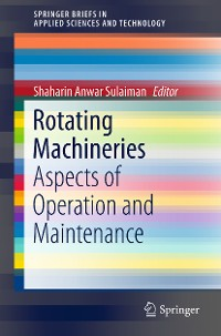 Cover Rotating Machineries