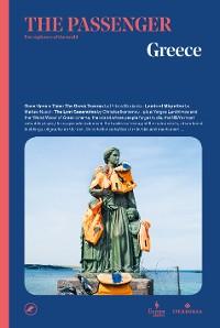 Cover The Passenger: Greece