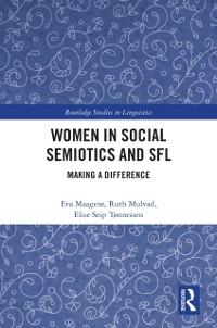 Cover Women in Social Semiotics and SFL