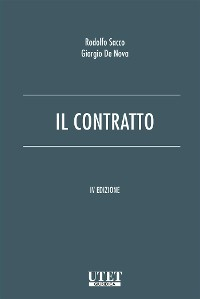 Cover Il contratto