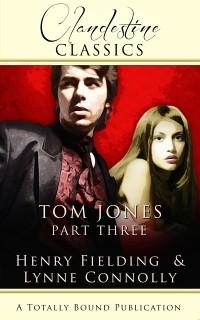 Cover Tom Jones: Part Three