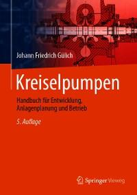 Cover Kreiselpumpen