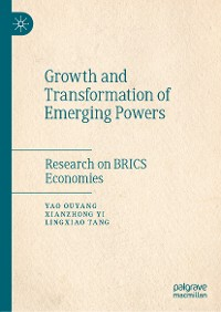 Cover Growth and Transformation of Emerging Powers