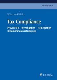Cover Tax Compliance
