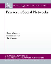 Cover Privacy in Social Networks