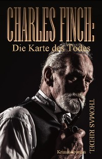 Cover Charles Finch: Die Karte des Todes