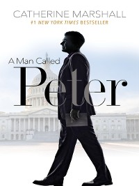 Cover A Man Called Peter