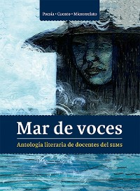 Cover Mar de voces