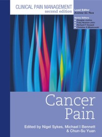 Cover Clinical Pain Management : Cancer Pain