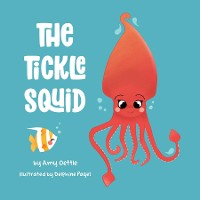 Cover The Tickle Squid