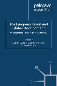 Cover The European Union and Global Development