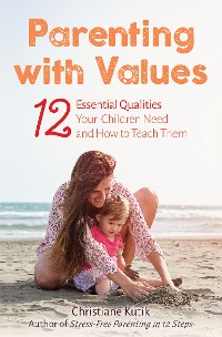 Cover Parenting with Values