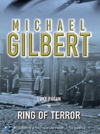 Cover Ring of Terror