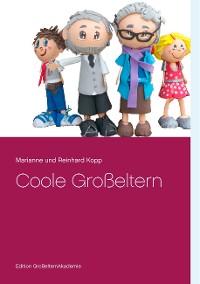 Cover Coole Großeltern