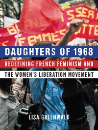 Cover Daughters of 1968