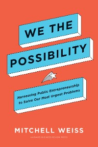Cover We the Possibility
