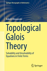 Cover Topological Galois Theory