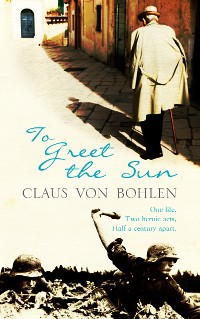 Cover To Greet the Sun