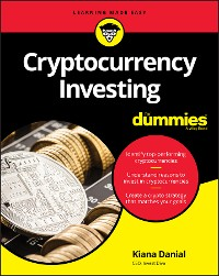 Cover Cryptocurrency Investing For Dummies
