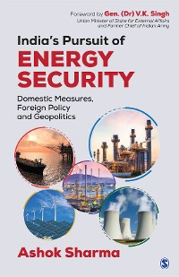 Cover India's Pursuit of Energy Security