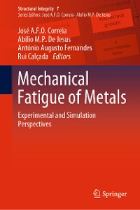 Cover Mechanical Fatigue of Metals