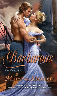 Cover Barbarous