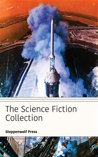 Cover The Science Fiction Collection