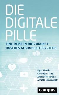 Cover Die digitale Pille