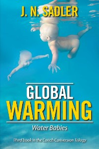 Cover Global Warming