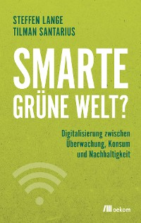 Cover Smarte grüne Welt?