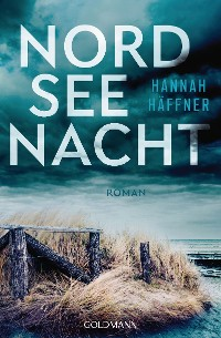 Cover Nordsee-Nacht