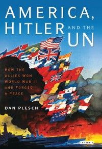 Cover America, Hitler and the UN