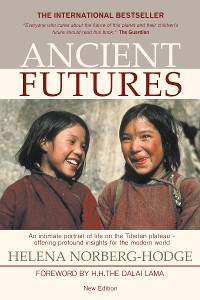 Cover Ancient Futures, 3rd Edition